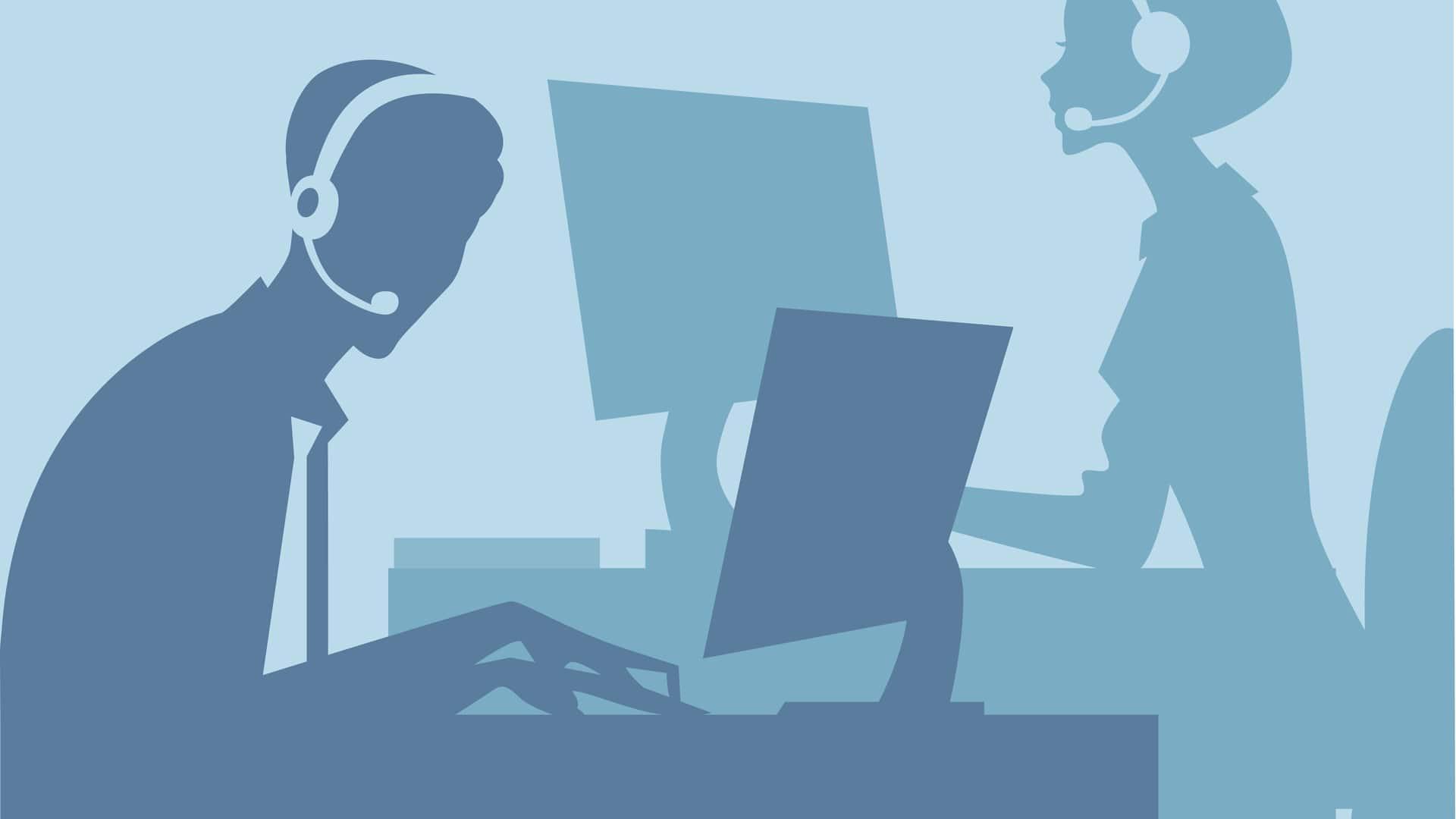【介護ソフト】コールセンターが使えない理由と解決方法