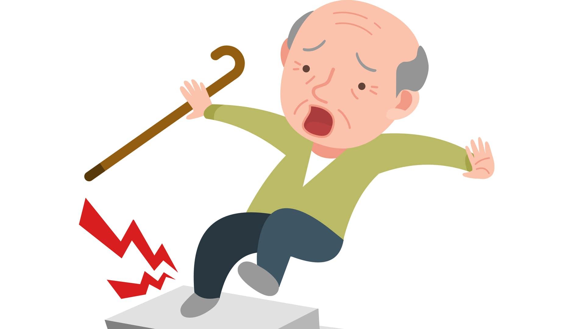 【失敗から学び取れ!】介護事故ゼロを目指すための事故報告書
