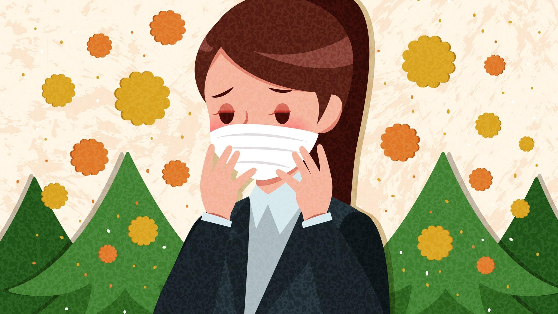 高齢者のインフルエンザの特徴とは?自分でできる予防方法を紹介
