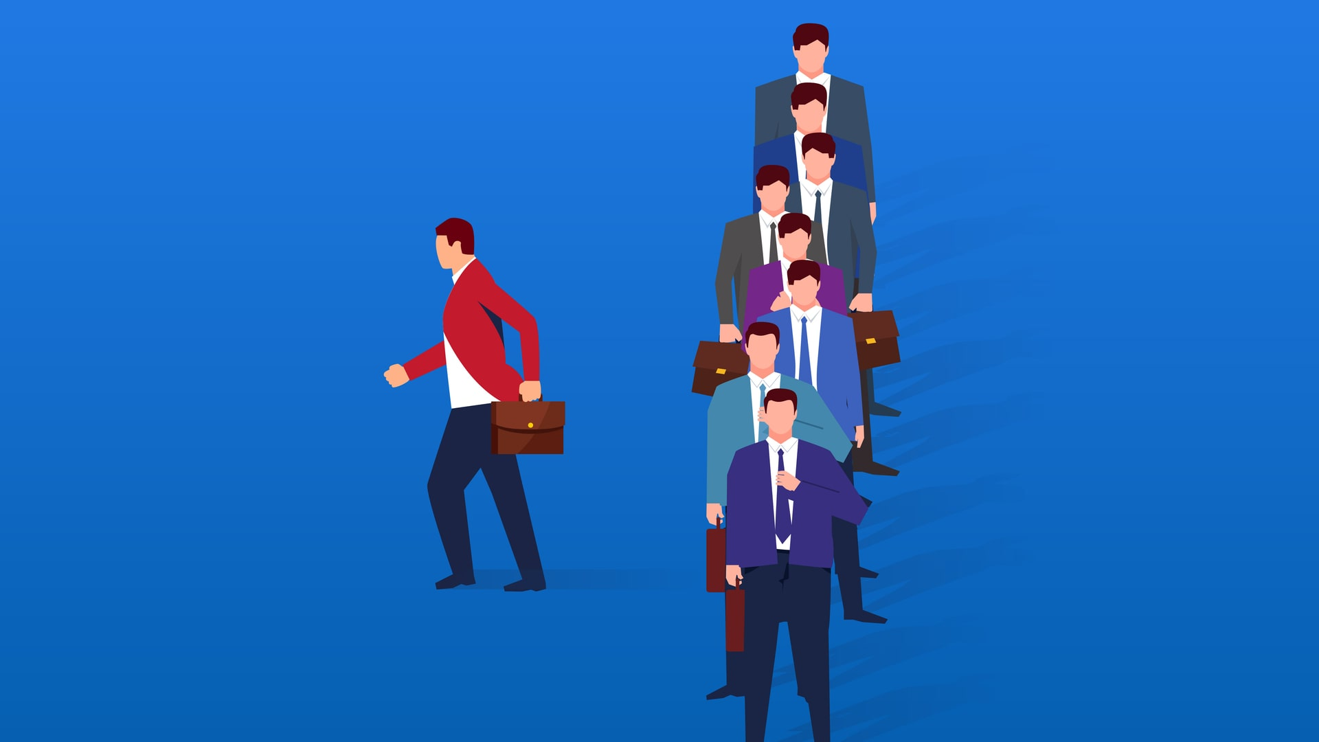 なぜ部下が辞めるのか?介護職の離職率や離職理由について解説