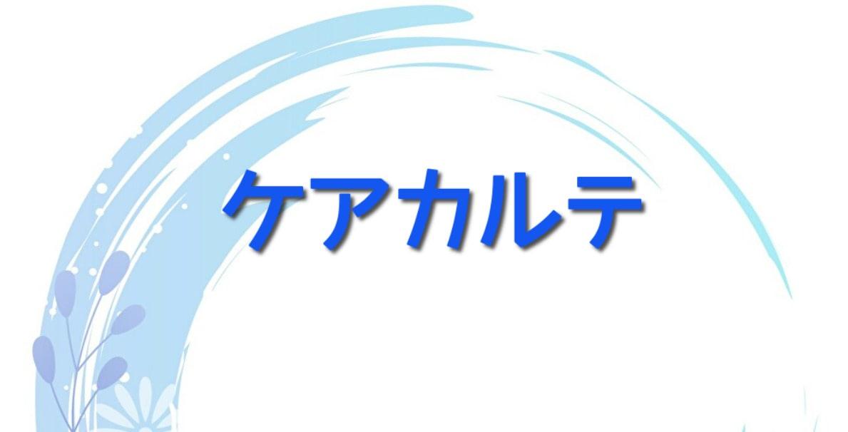 CAREKARTE(ケアカルテ)の特徴や評判を徹底解説!