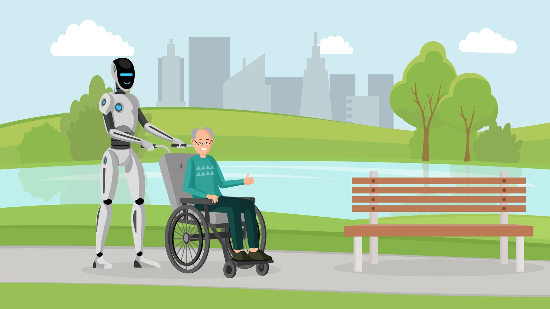 【介護ロボット】種類は6つ!各種導入効果も解説します
