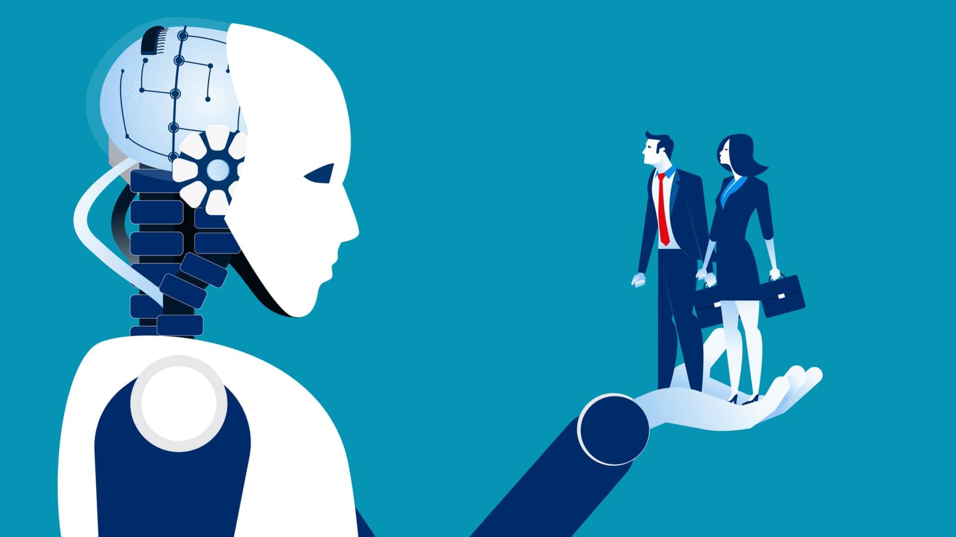 【介護ロボット】6種類に分けて徹底解説!課題や評判