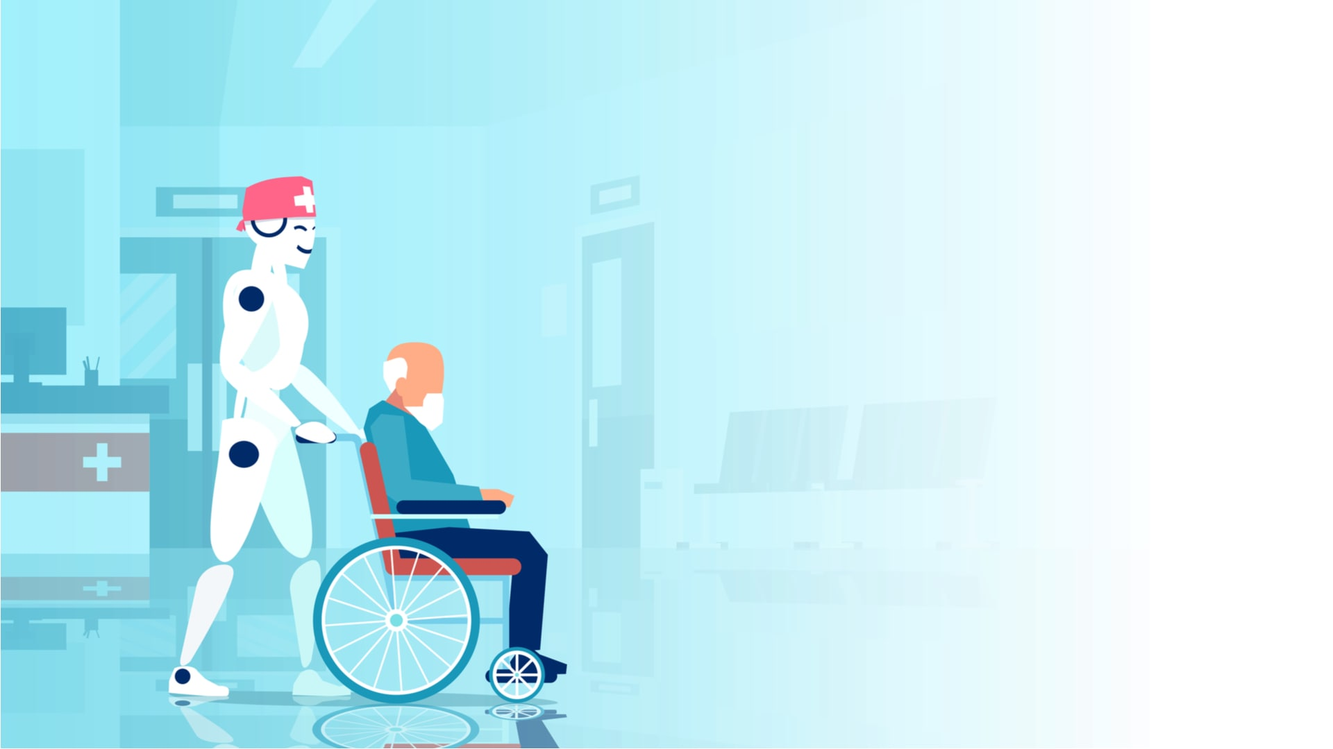 【介護ロボット】移動支援に役立つおすすめロボット4選!