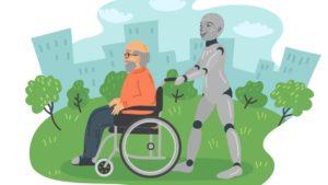 腰の負担軽減!移乗介助に役立つおすすめ介護ロボット5選!