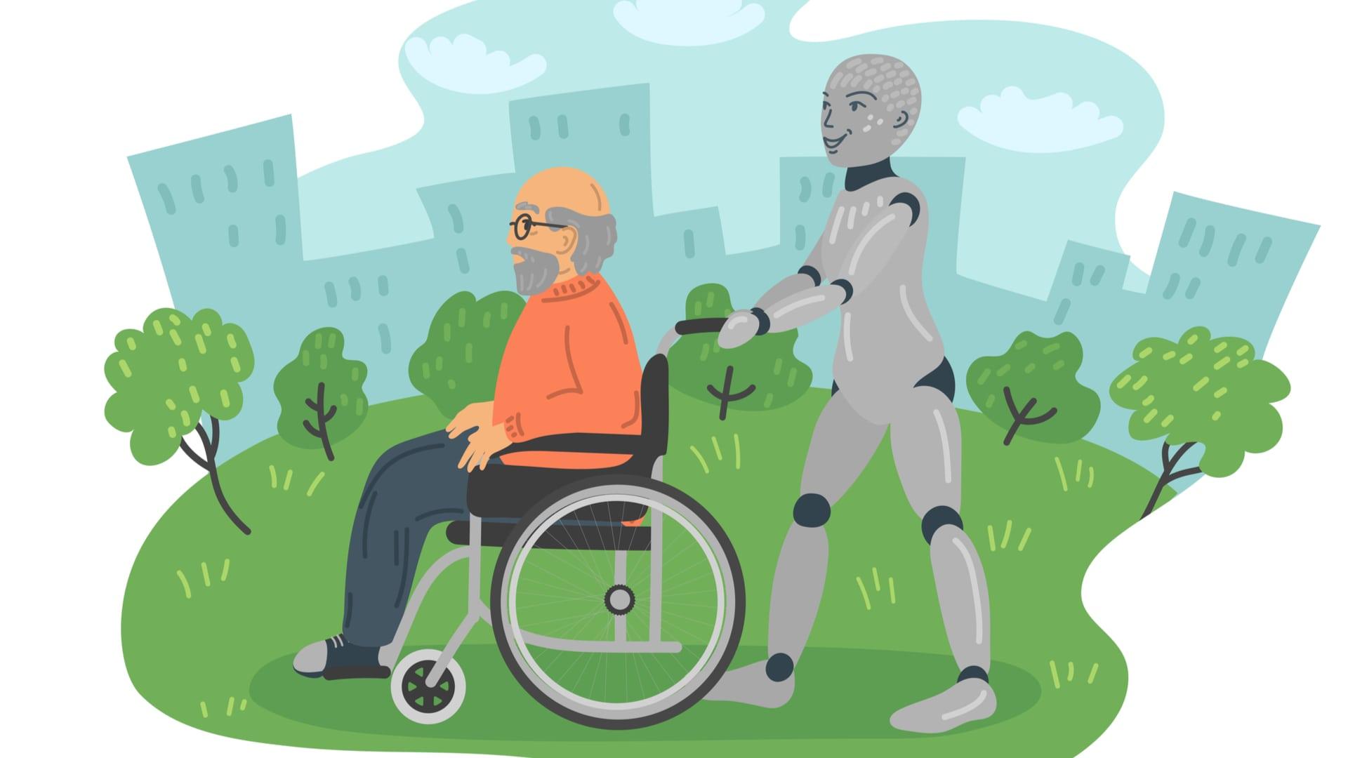 【介護ロボット】移乗介助に役立つおすすめ5選!負担軽減