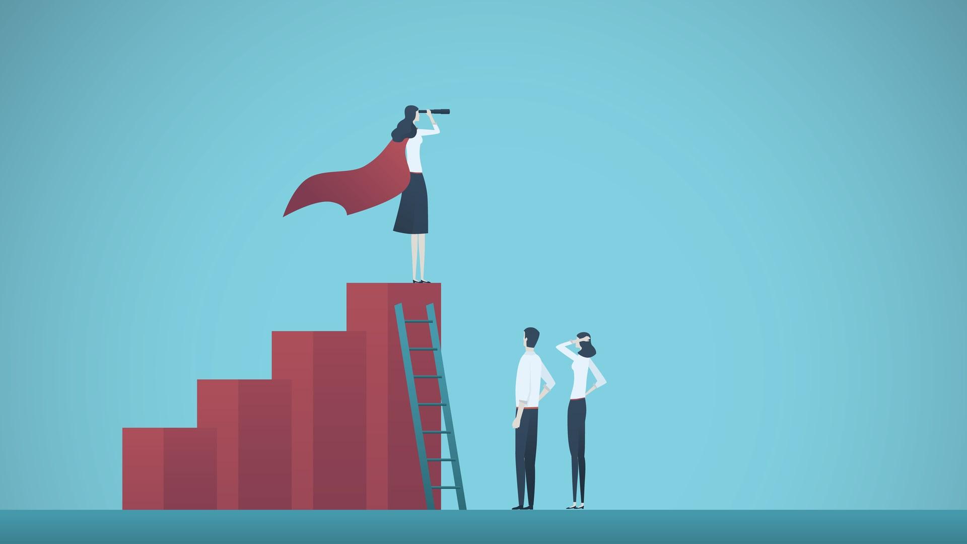 デイサービスの経営を改善させる10の手法【成功者から学ぶ】