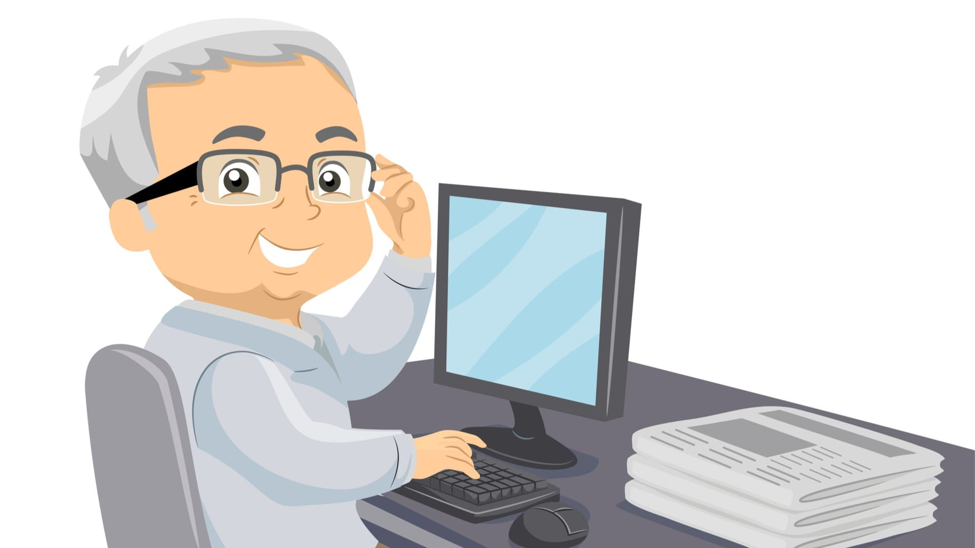ケアマネ必見!「退院・退所加算」をWeb会議で加算取得