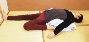 介護の腰痛対策をご紹介します