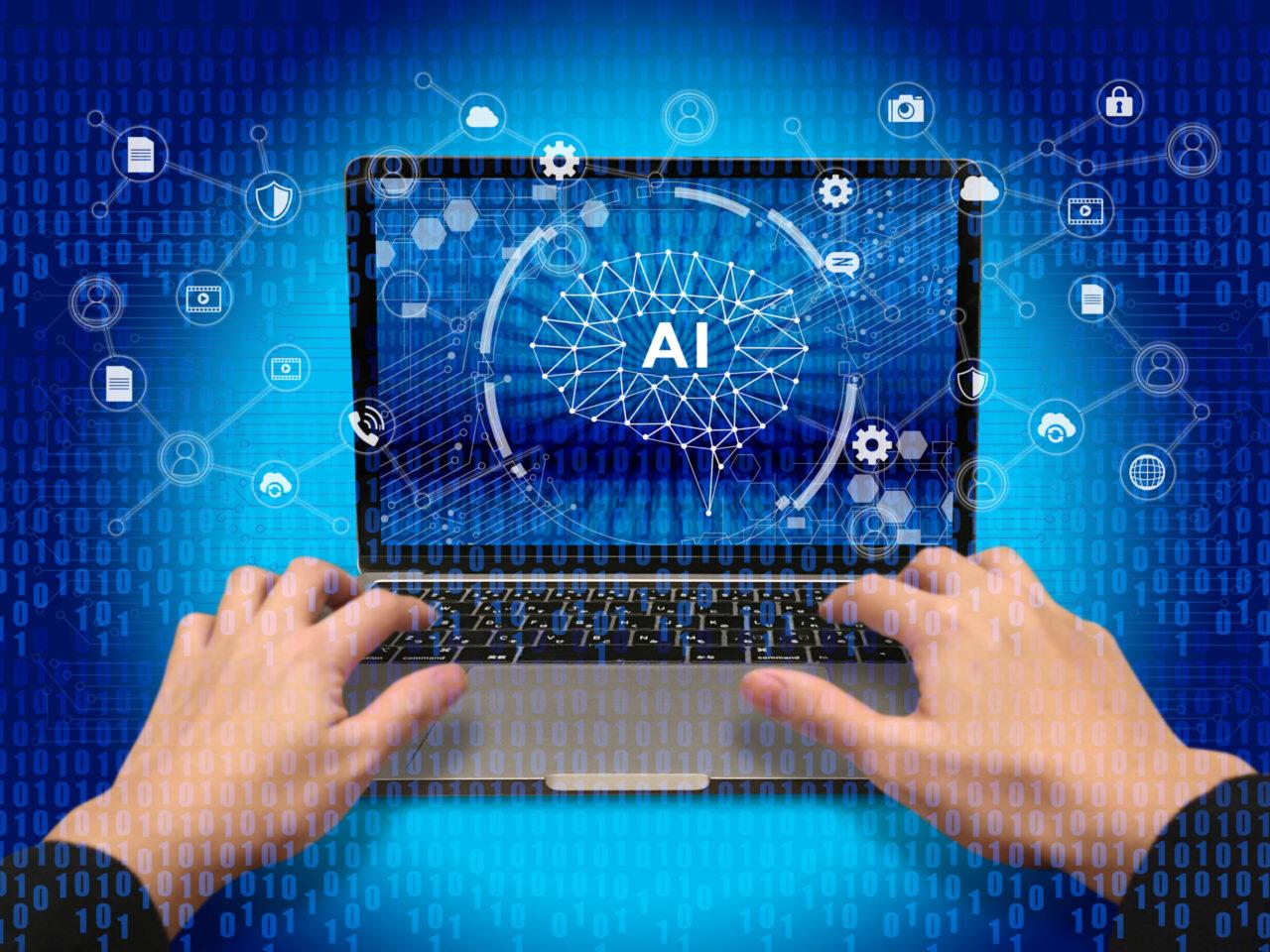 【介護ソフト】AIケアプランとは?業務改善・効率化を解説