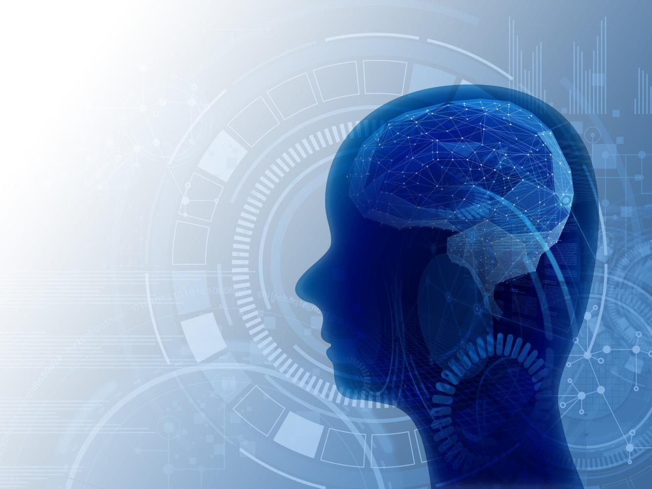 デジタル化した脳